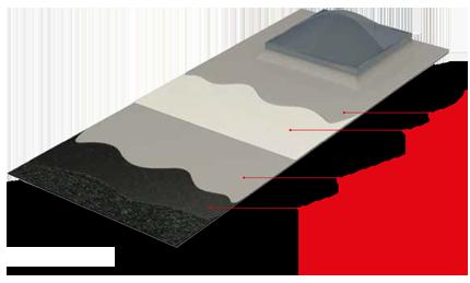 metatec roof 3D