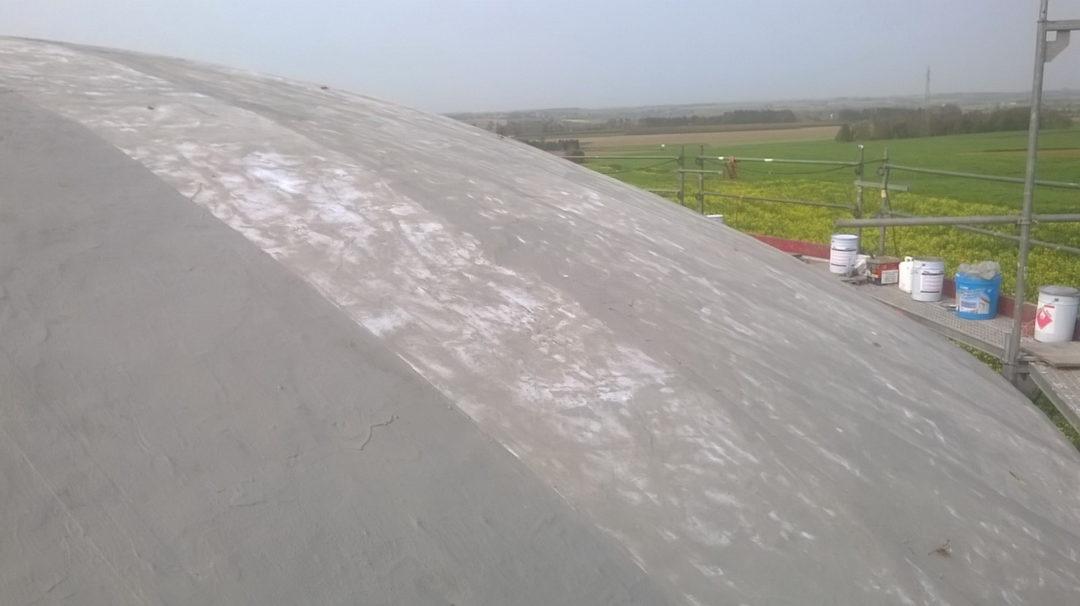 Referentie Watertoren Jodoigne