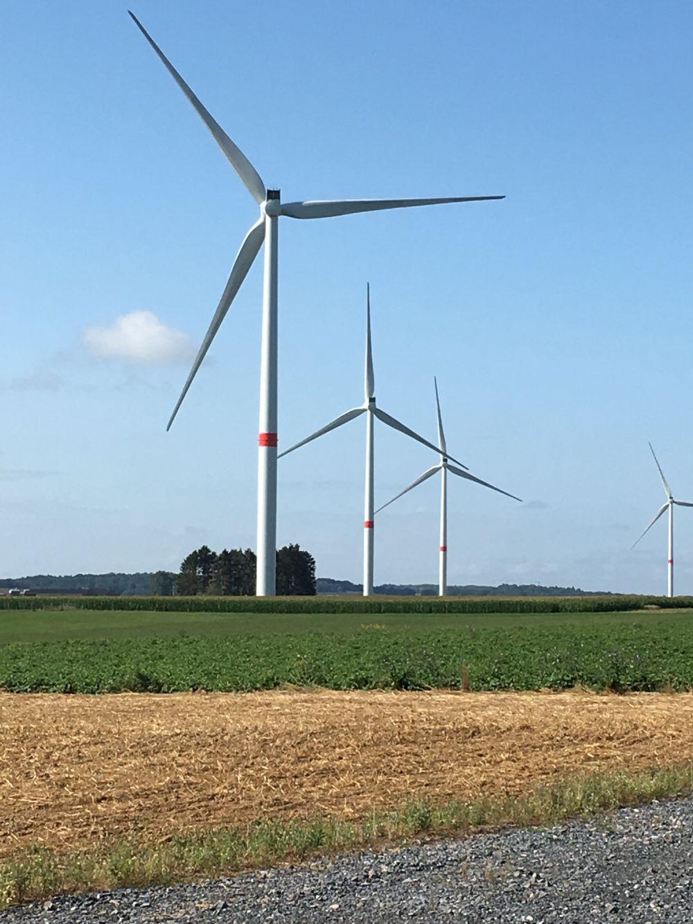 IKO protect referentie Sokkels Windmolenpark Ohey
